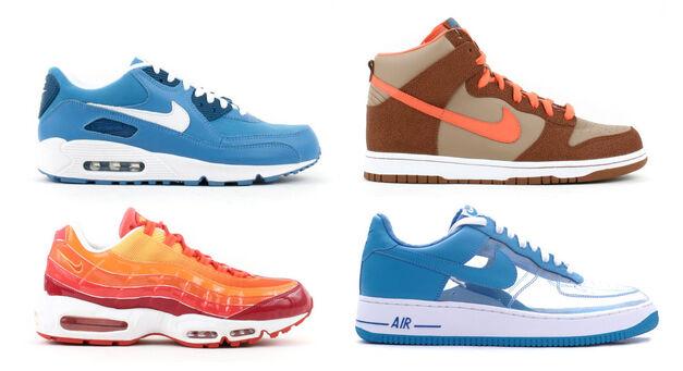 Fantastic Four x Nike