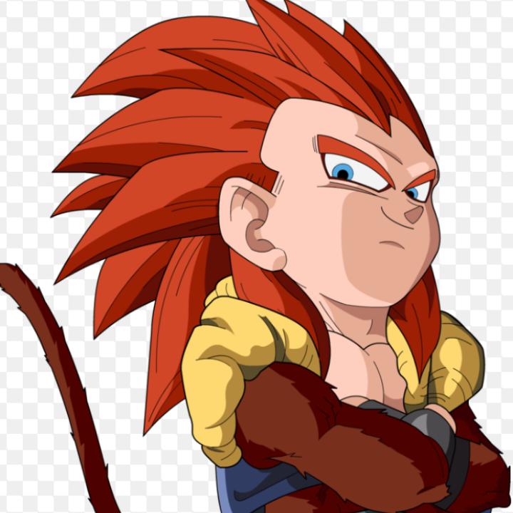 GOTENKSV8's avatar