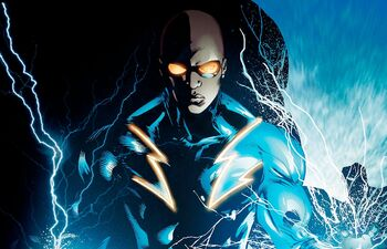 How Can 'Black Lightning' Expand the Arrowverse?