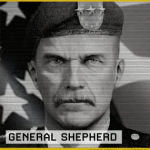 Gen. Krauser