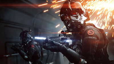 Watch The First Two Hours of the 'Star Wars Battlefront II' Story