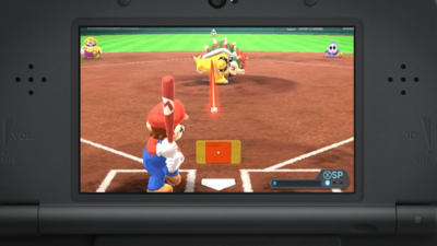 'Mario Sports Superstars' - New Footage of All 5 Sports