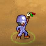 CursedBear's avatar