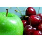 JabłkoWiśnia
