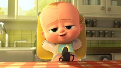 Box Office: 'Baby' Got Back at #1