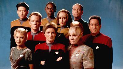 """3 'Star Trek Voyager' Episodes Worse Than """"Threshold"""""""