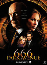 Ustv 666 park avenue poster 1