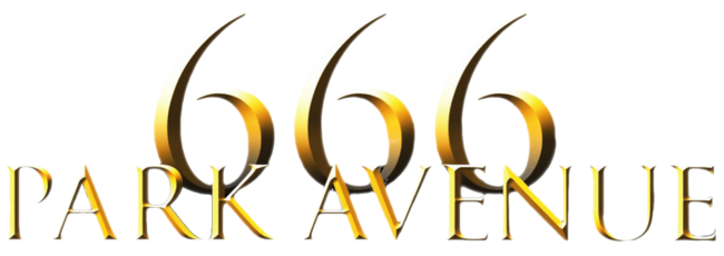 666 Park Avenue Logo