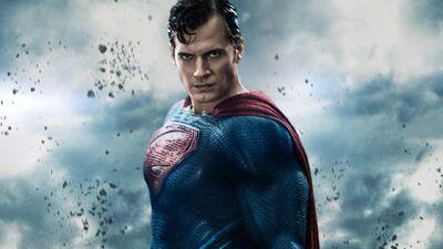 Henry Cavill Wants Superman to Face Off Against Classic Villain Brainiac