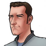 Tom Pinchuk's avatar