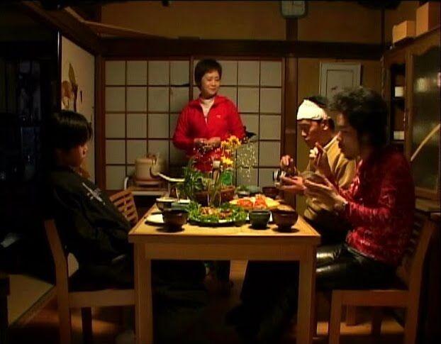 visitor-q-family-dinner