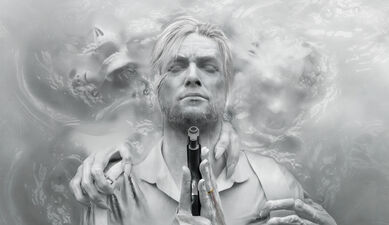 'The Evil Within 2' Sees Shinji Mikami Back at His Terrifying Best