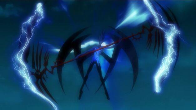abel nightroad trinity blood