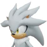 Silver the Hedgehogfan