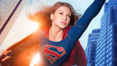 "All About 'Supergirl' - ""Better Angels"""