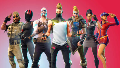 These are the New Locations you Need to Drop at in 'Fortnite' Season 5
