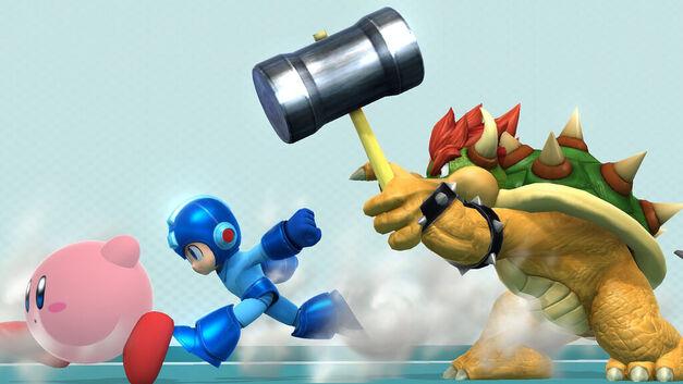 Smash-Hammer