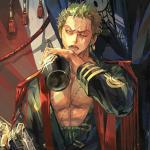 L' olonnais zoro's avatar