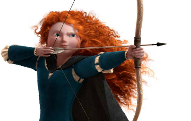 merida-best-disney-princesses