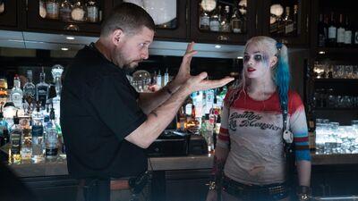Margot Robbie Returning as Harley Quinn in 'Gotham City Sirens' Movie