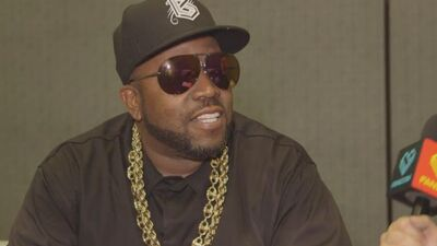 Big Boi Weighs in on Ed Sheeran's 'Game of Thrones' Cameo, Reveals Who He'd Play
