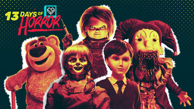 The 10 Scariest Dolls and Toys in Movies