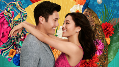Win a Trip to Singapore to Experience a Holiday Inspired by 'Crazy Rich Asians'