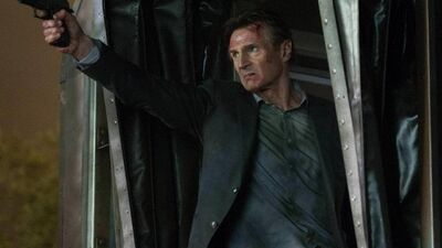 10 Train Thrillers to Prepare You for 'The Commuter'