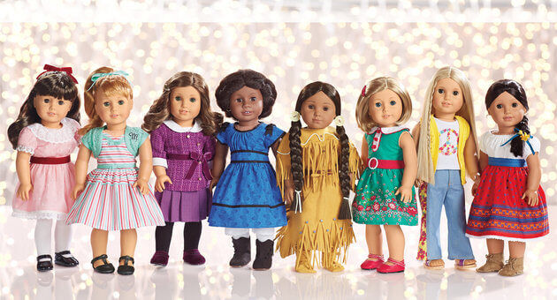toys that grow up with us american girl dolls for adults - Ameeican Girl Doll