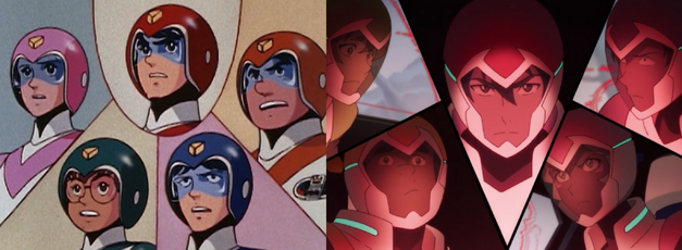 DotU and VLD