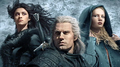The World of 'The Witcher': Prepare for Monster-Hunting, Sorcery, and More