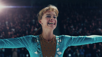'I, Tonya' Teaser Is Strangely More Accurate Than Sensational