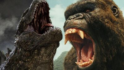 'Godzilla vs. Kong' Has Found the Perfect Director