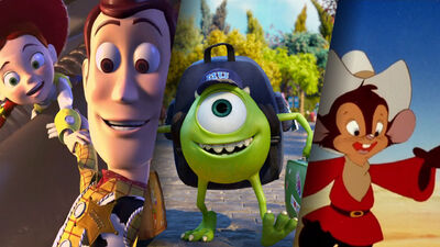 8 Greatest Animated Sequels Ever Made
