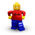 Bob Bricks/InfoBox