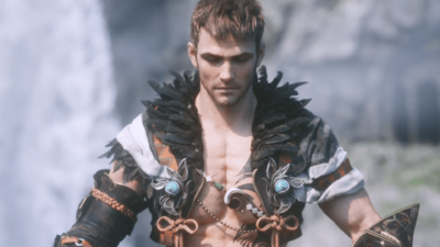'Final Fantasy XIV: Stormblood' - Teaser Trailer