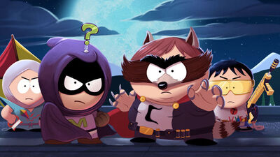 'South Park: Fractured But Whole' FINALLY Dated and the Trailer is Fartilicious