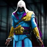 Altaïr Skywalker 47