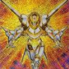 Helios, der Toa der Sonne