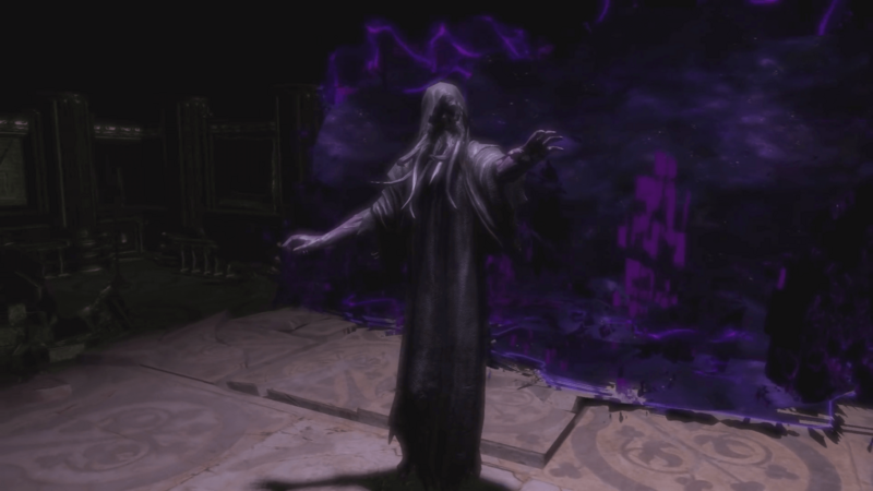 The Shaper Path of Exile