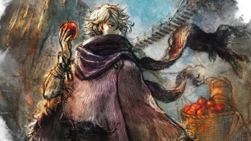 Octopath Traveler' Stealing Guide: How to be a Better Thief | FANDOM