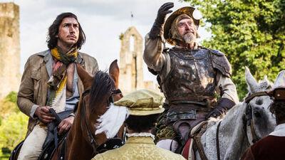 'The Man Who Killed Quixote' and Tenacious D Playing at  Fantastic Fest