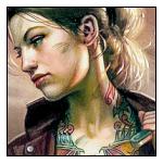 Kometa's avatar