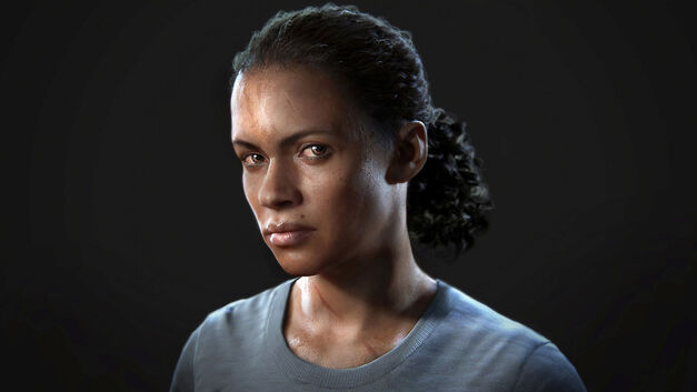 Uncharted: The Lost Legacy is 'Resetting the Button' for the Series