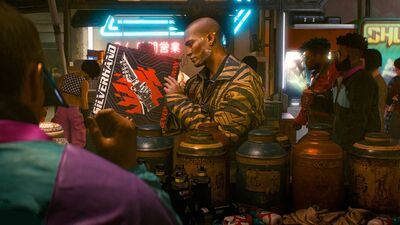 The Fluid Classes and Roles of 'Cyberpunk 2077'