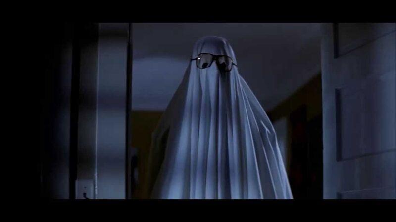 halloween ghost michael myers