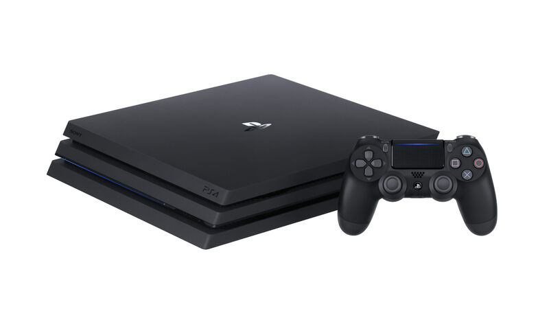 Ps4 Vs Ps4 Slim Vs Ps4 Pro Is It Worth Upgrading Fandom