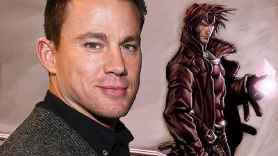 Channing Tatum's 'Gambit' Cancelled?