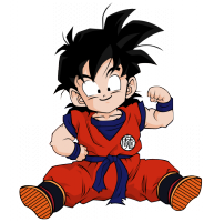 Super Saiyan Gohan
