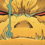 Arise Etrigan
